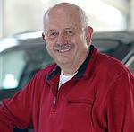 Josef Günl, Geschäftsführer Autohaus Günl